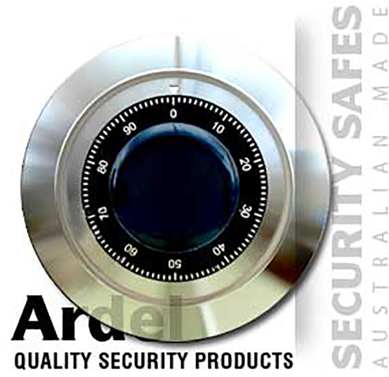Ardel Safe Co Security Safe Company - Quality Security Products for Home or Business